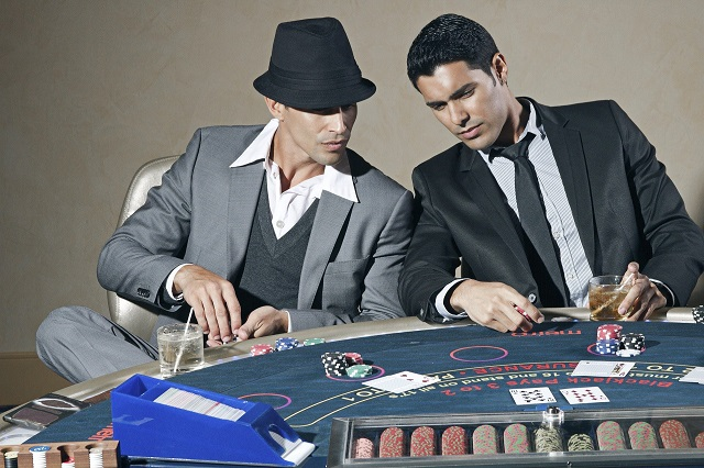 Here We Come With Casino-Themed Wedding Ideas!